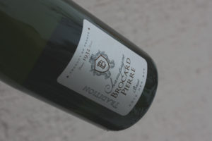 Brocard Pierre Cuvée Tradition - All About The Taste