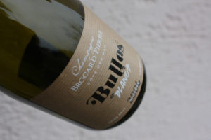 Brocard Pierre Bulles de Blancs 2006 100 % Chardonnay - Extra Brut - All About The Taste